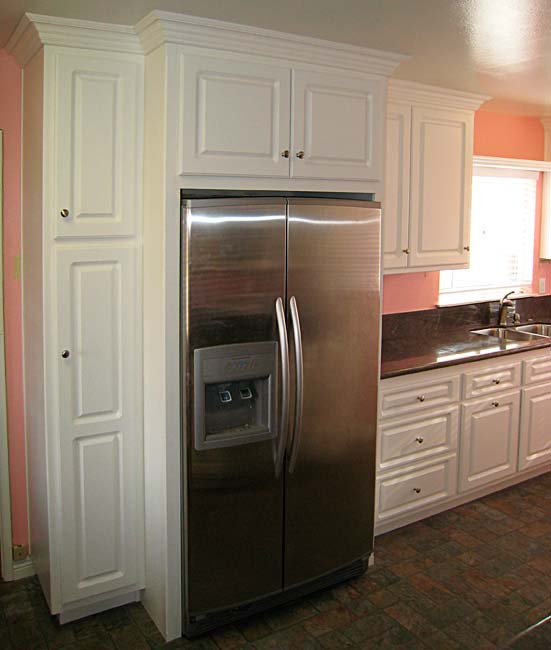 Custom Kitchen Cabinet Accessories: Kitchen Cabinets 3 Kitchen Cabinets