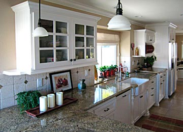 Custom Hand Crafted Cabinet Doors and Drawer Fronts