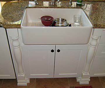 custom kitchen cabinets from darryn 39 s custom cabinets