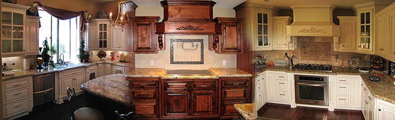 custom cabinets, kitchens