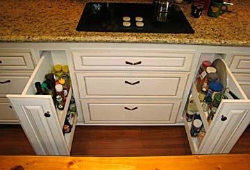 Kitchen Cabinet Pull Out Organizers full size of cabinet sliding shelves with inspiring kitchen